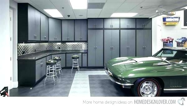 Full Size of Garage Design:garage Interior Design Pictures Standard Dimensions For And Car Garages