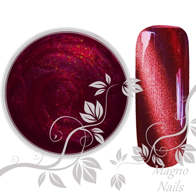 5ml Magnetic Nail Lacquer Manicure Design Nails Nail Designs From Boyyt, $34