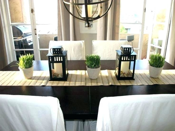"""Today we are showcasing """"25 Elegant Dining Table Centerpiece Ideas"""""""