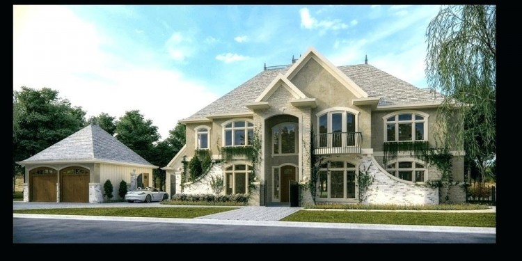 Two Story Plans Ireland Best Modern House