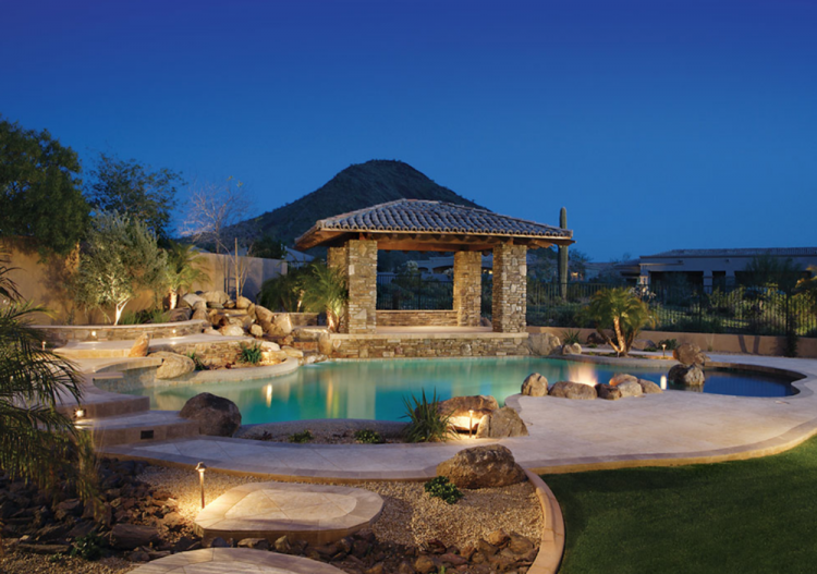 For more than 18 years now, the professional team at McCreary Homes has been transforming drab backyards into your dream outdoor living spaces in Tucson,