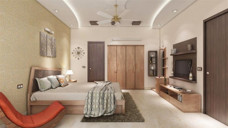 Browse through images of bedroom decor