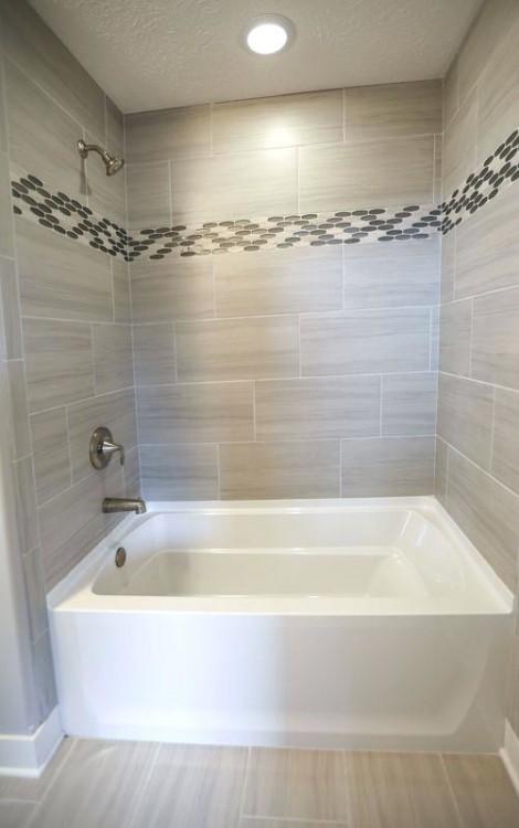 small bathroom with bath