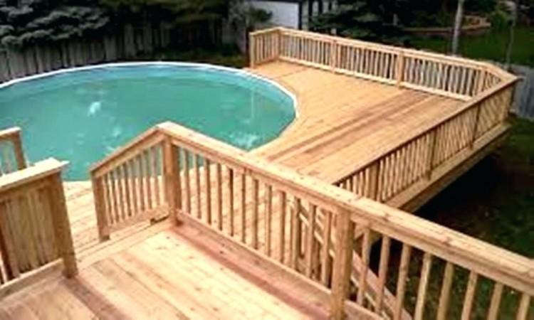 round pool deck designs above ground pool deck plans swimming pool deck plans round pool deck