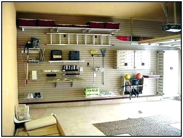 Car Garage Interior Design