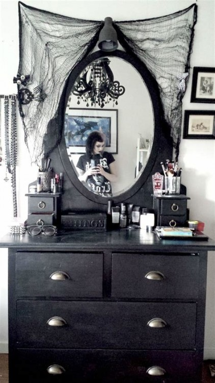 apartment decor bathroom elegant for pastel goth decorating ideas the  staggering bedroom cheap room gothic diy