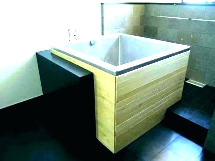 bathroom tub decor freestanding