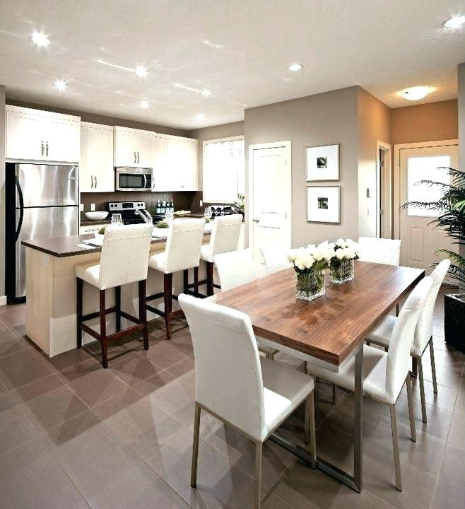 Open Plan Living and Dining Room: Major Mistakes