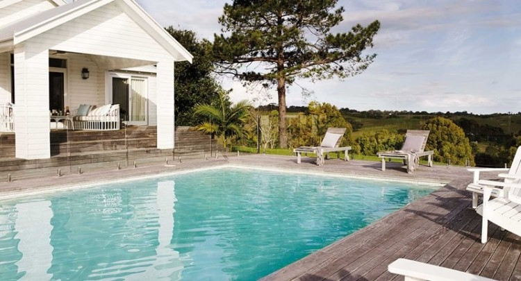 4 Projects for Dream Pools and Outdoor Living