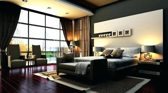 Very Small Master Bedroom Ideas  