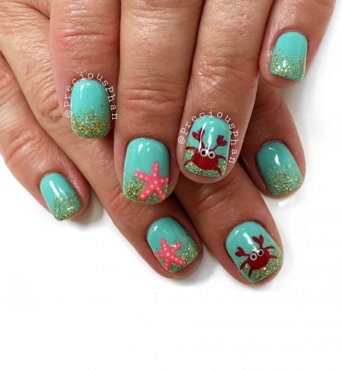OPI Taupe less beach fall nail colors gel polish nail design Taupe Nails