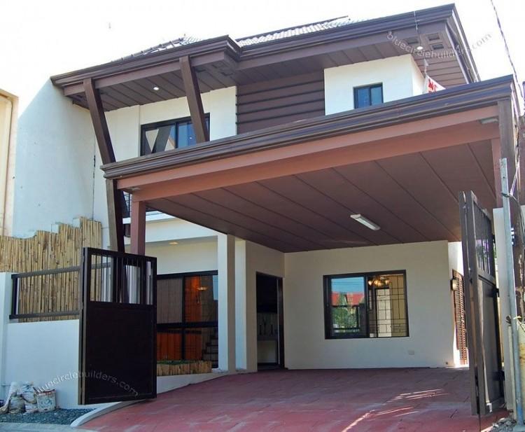 Simple Garage Design
