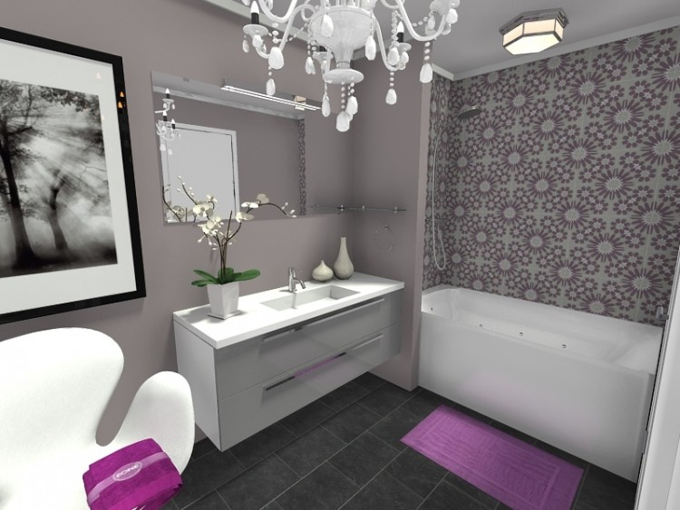Custom bathroom design ideas