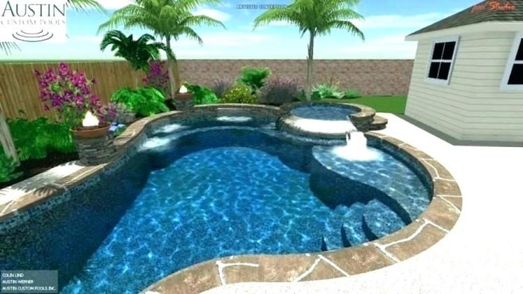 free pool deck plans
