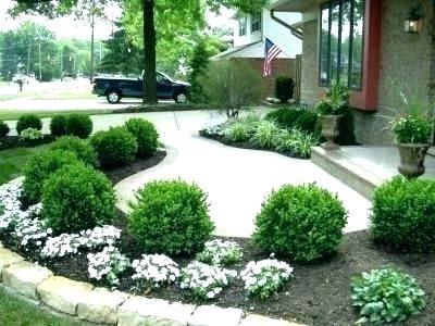 Garden Bed Ideas For Front Of House Australia